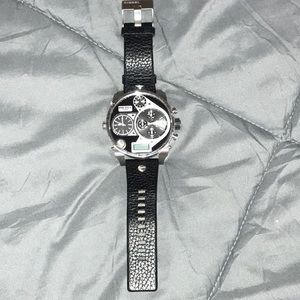 Big Daddy Diesel Watch (no battery)